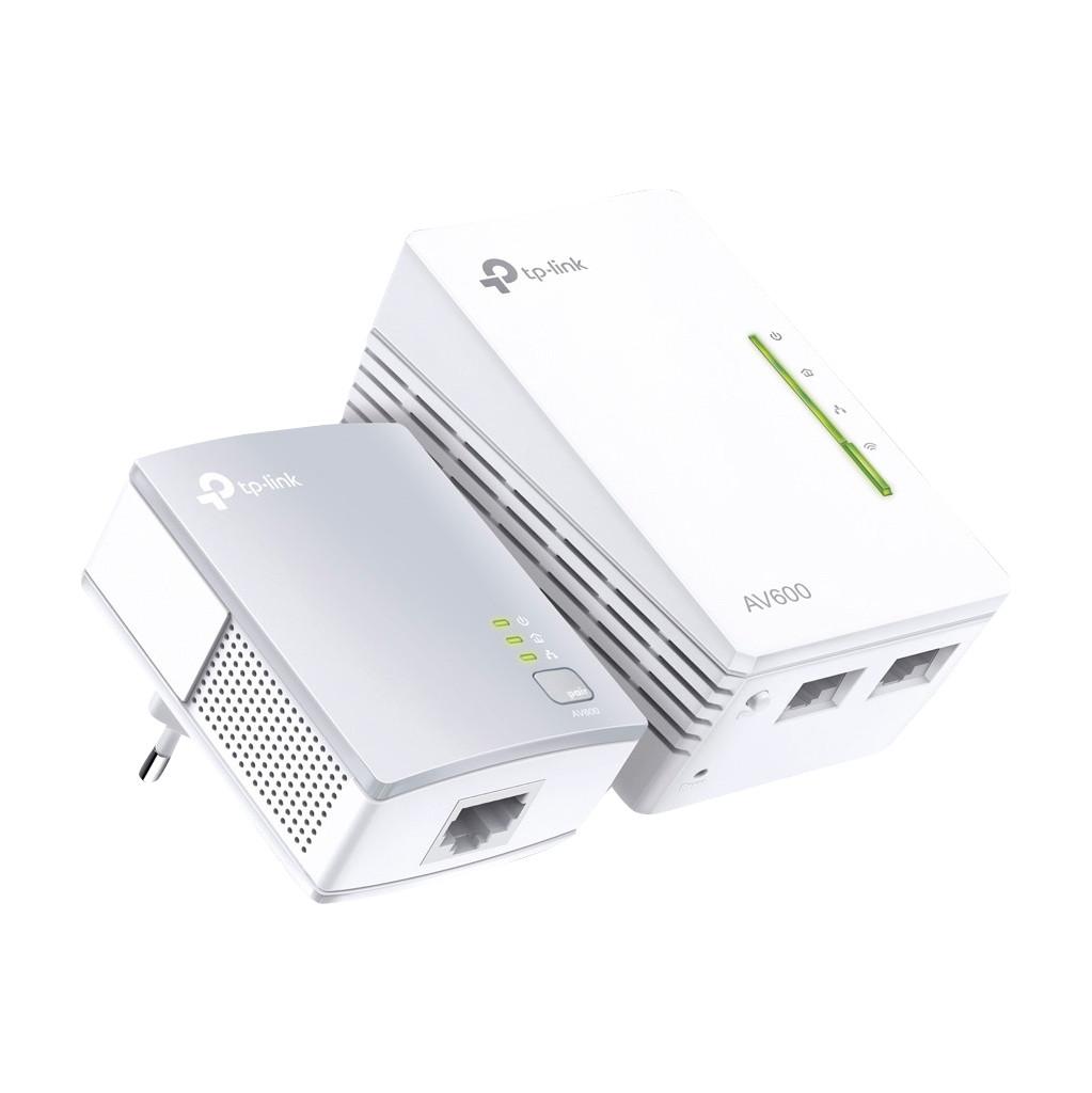 TP-Link TL-WPA4221 WiFi 500 Mbit/s 2 Adapter TL-WPA4221KIT