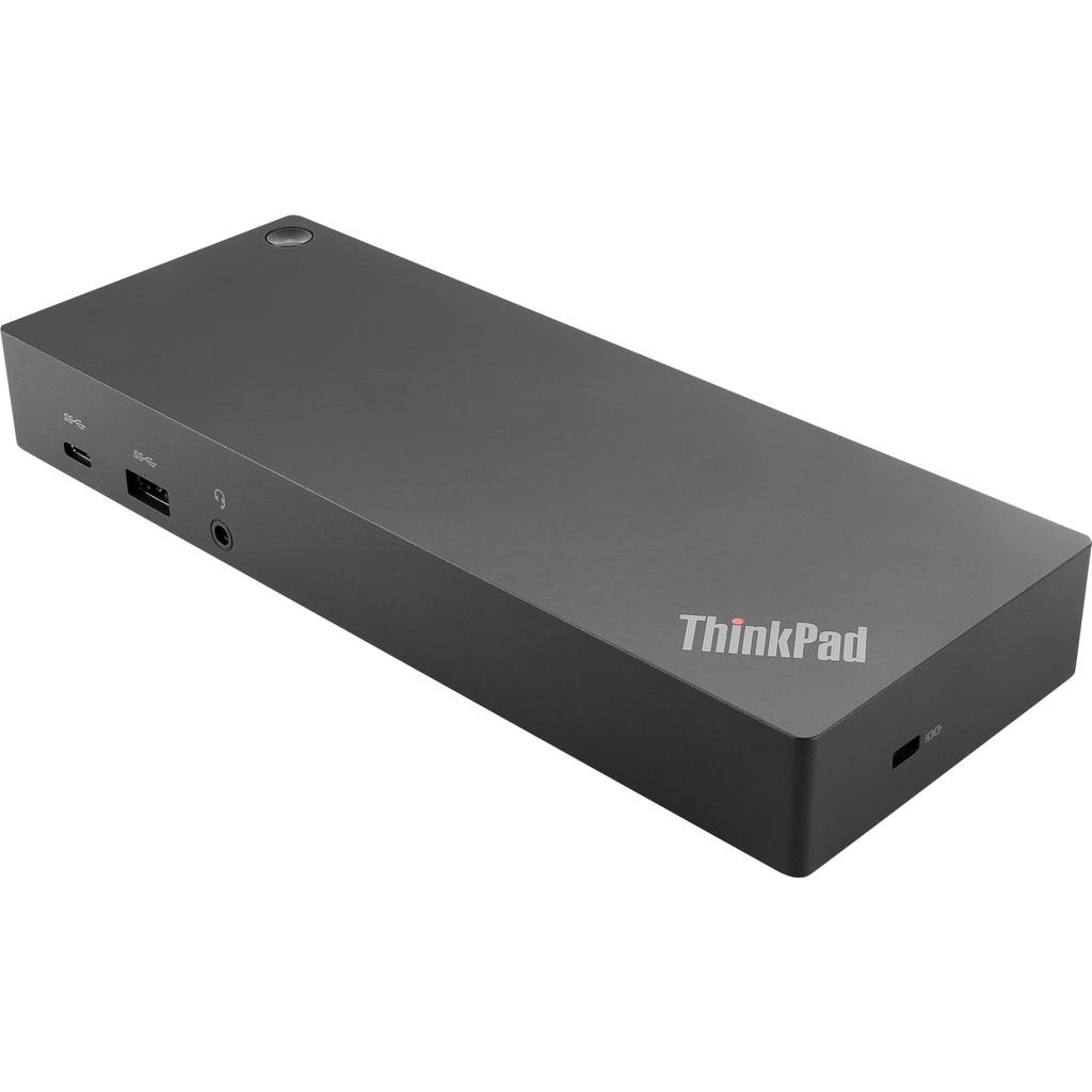 USB-C- und USB-A-Hybrid-Dockingstation für Lenovo ThinkPad 40AF0135EU