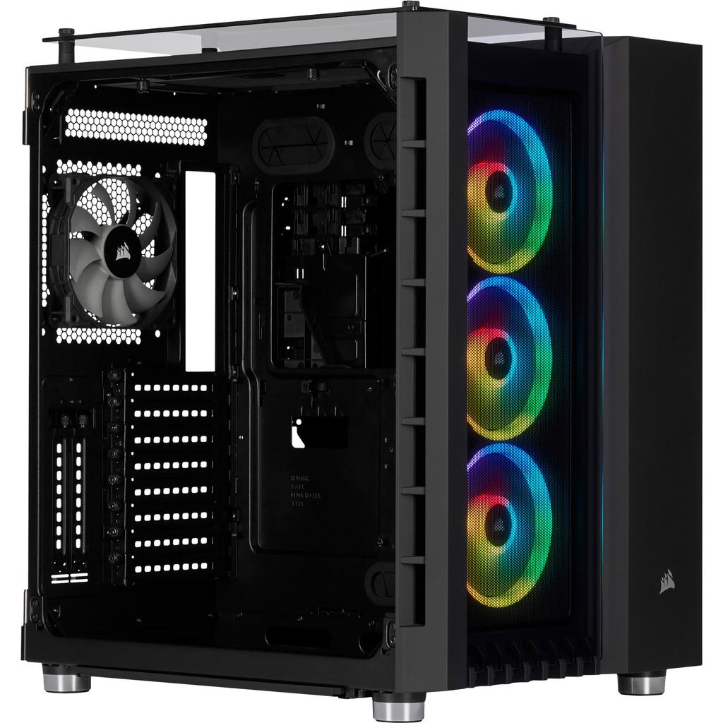 Corsair Crystal Series 680X RGB Case CC-9011168-WW