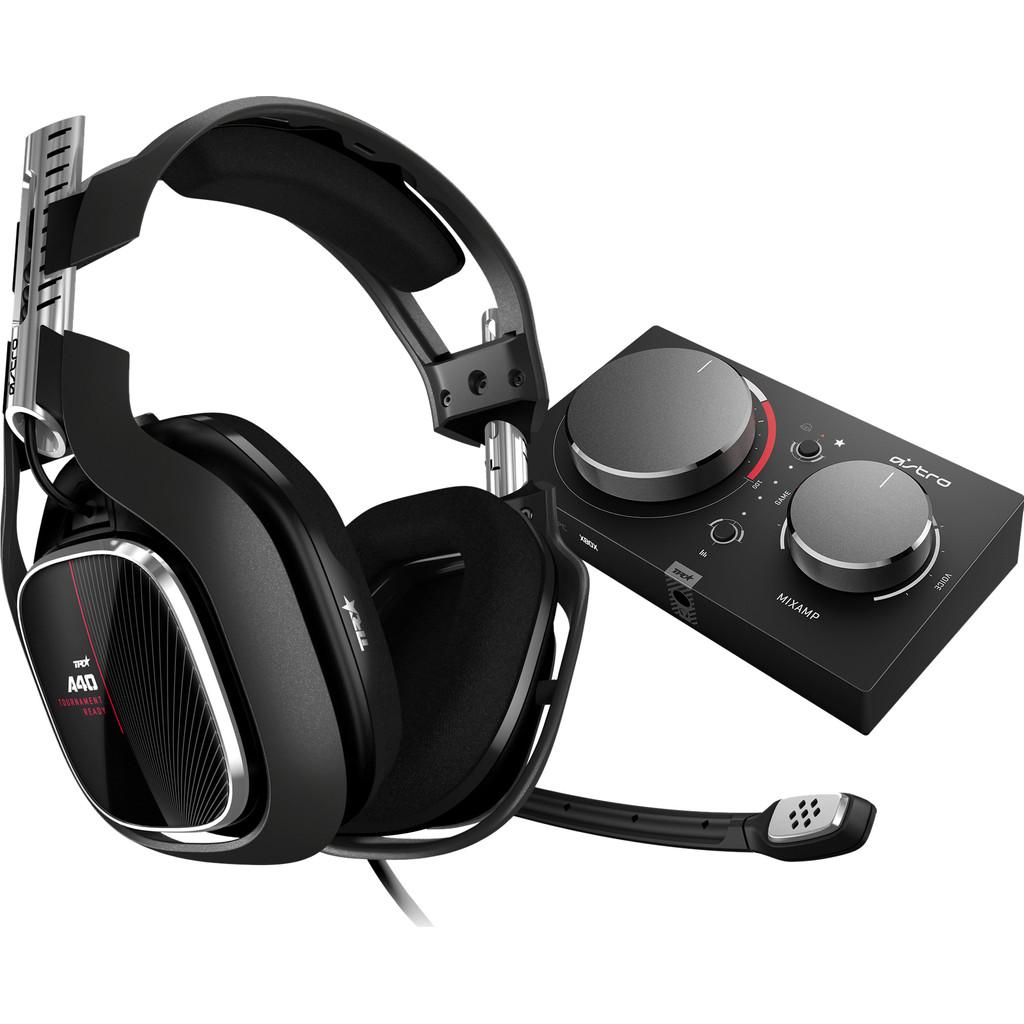 Astro A40 TR Schwarz + MixAmp Pro TR Xbox One 939-001659