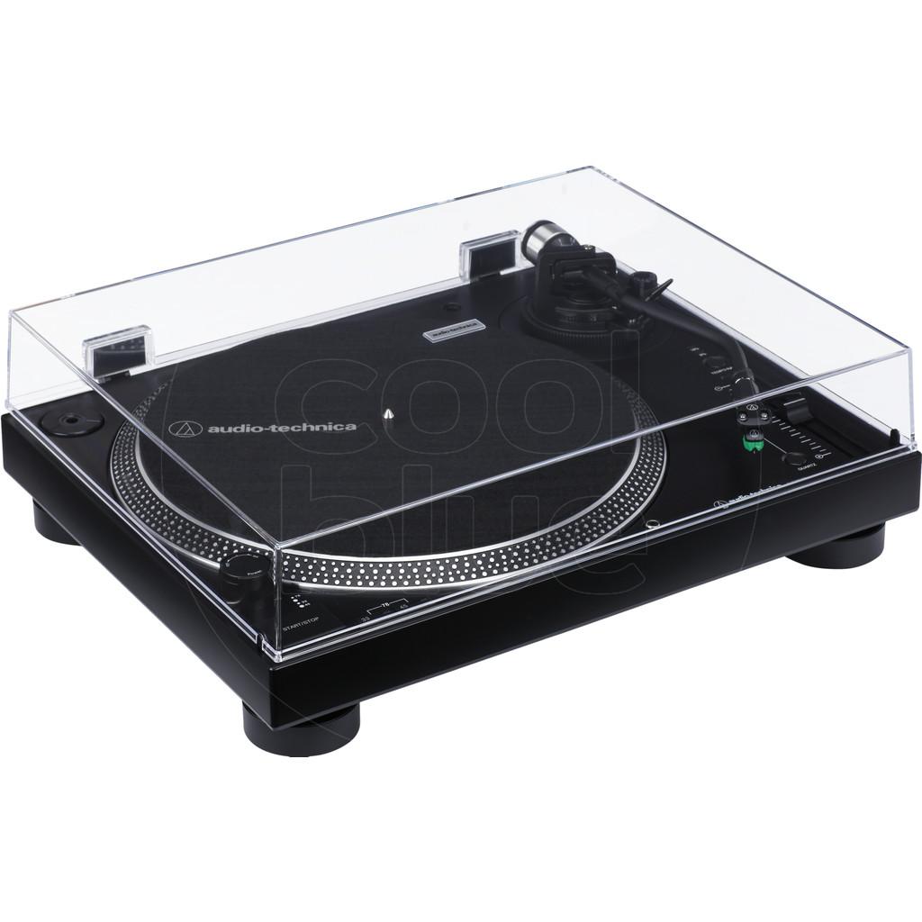 Audio-Technica Audio Technica AT-LP120XUSBBK
