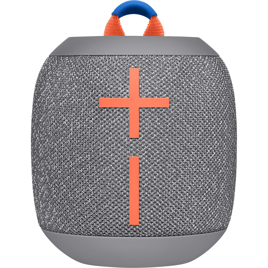 Ultimate Ears Wonderboom 2 Grau 984-001562