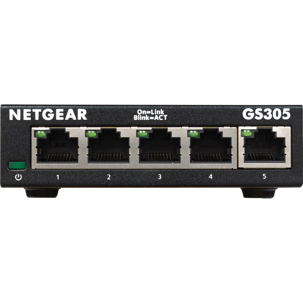 Netgear GS305 v3 GS305-300PES