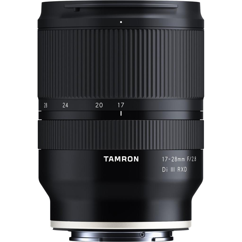 Tamron 17-28 mm f/2.8 Di III RXD Sony E 7917285