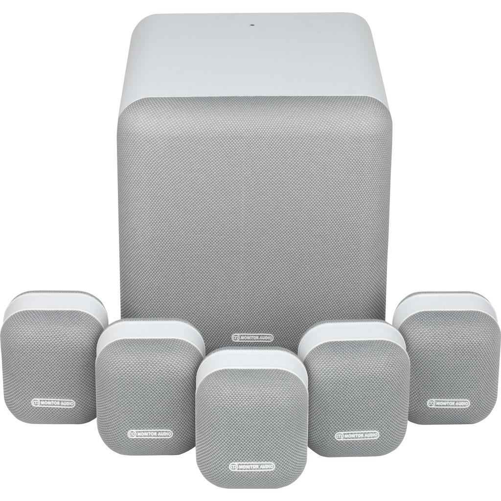 Monitor Audio MASS 5.1 Surround Sound Grau 034