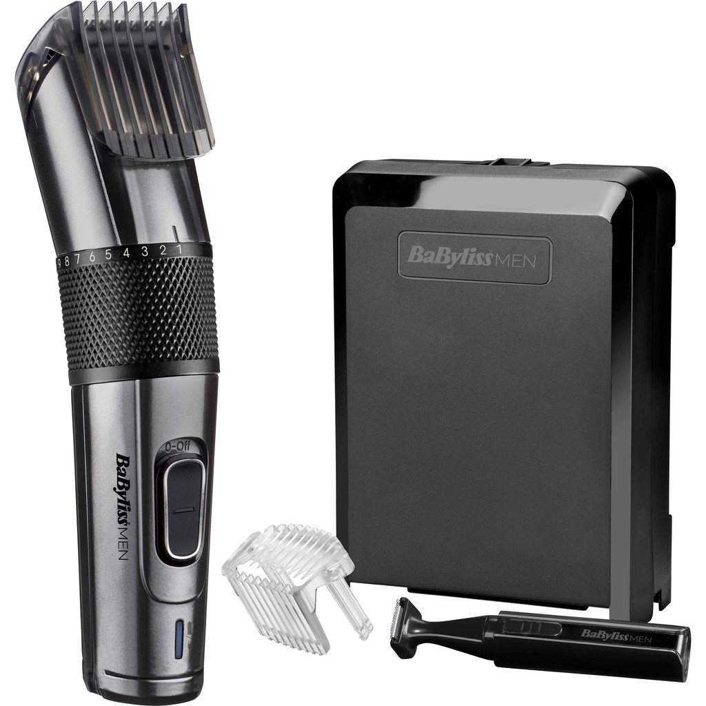BaByliss for Men BaBylissMen E978E