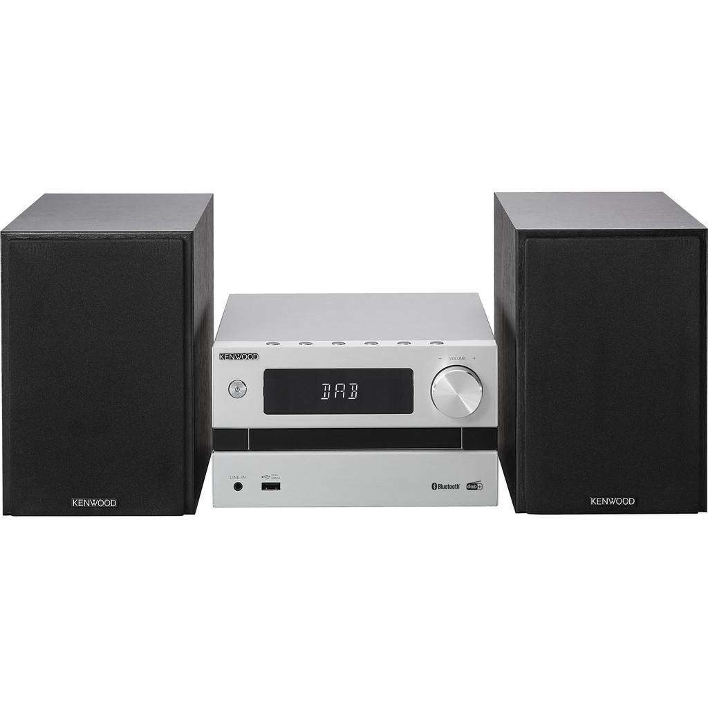 Kenwood Audio Kenwood M-720DAB Anthrazit M720DAB
