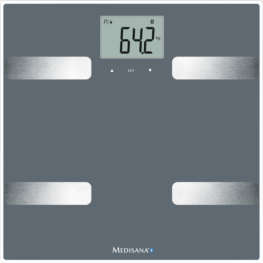 Medisana BS A42 Connect Körperanalysewaage 99372