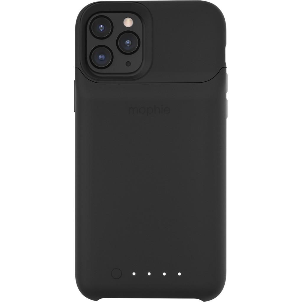 Mophie Juice Pack Zugang Apple iPhone 11 Pro Rückseite Schwarz 401004417