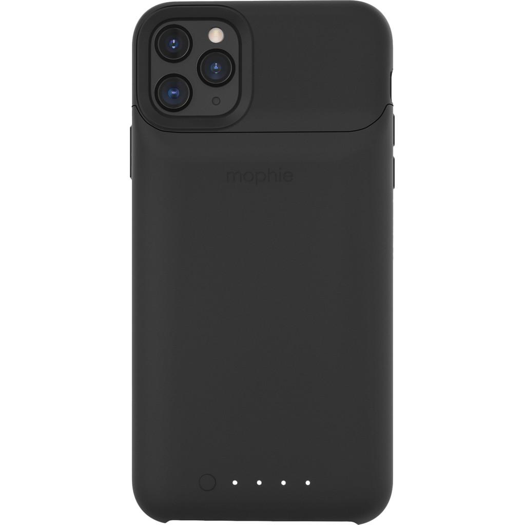 Mophie Juice Pack Zugriff auf Apple iPhone 11 Pro Max Rückseite Schwarz 401004413