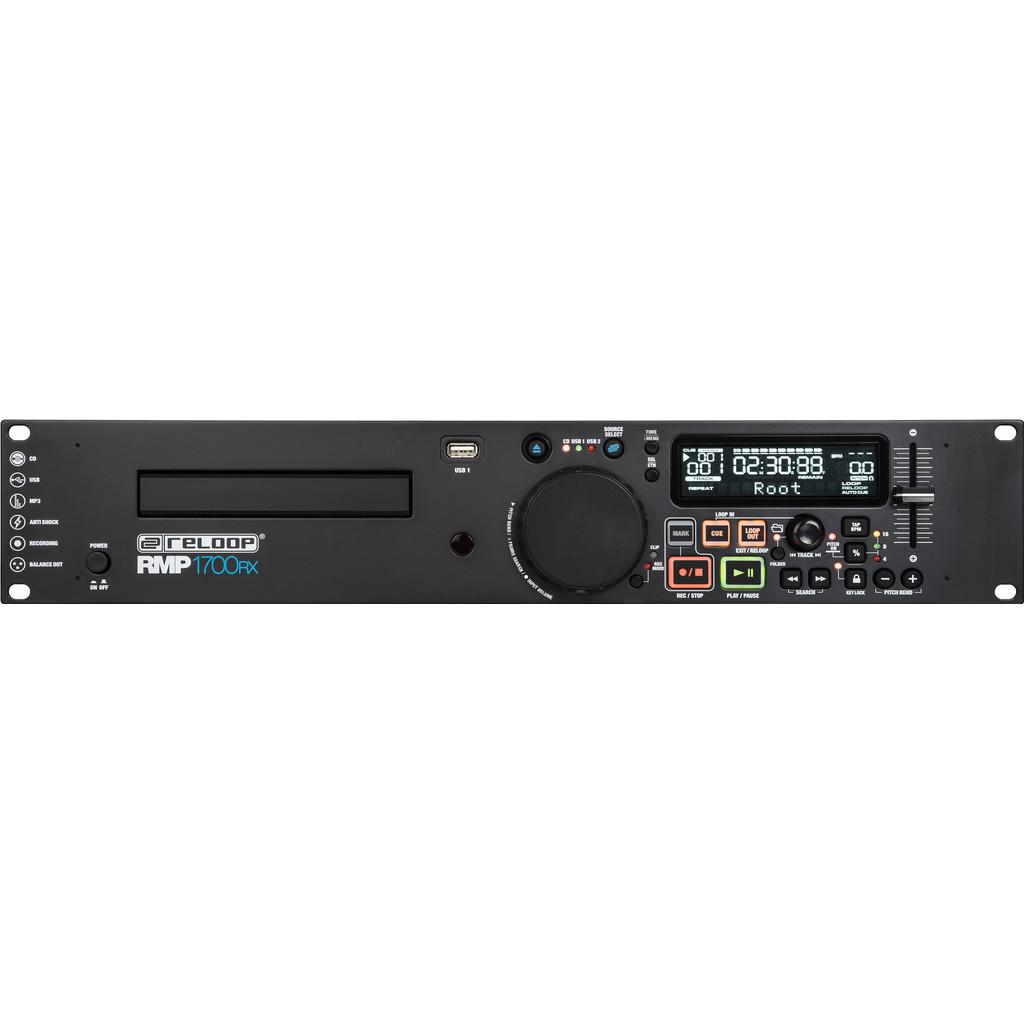 Reloop HiFi Reloop RMP-1700 RX 238396