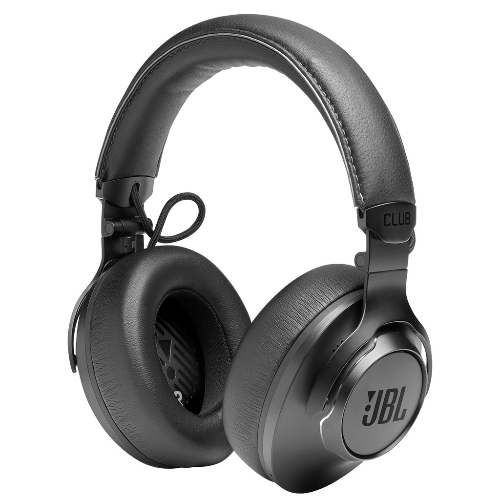 JBL Club One JBLCLUBONEBLK