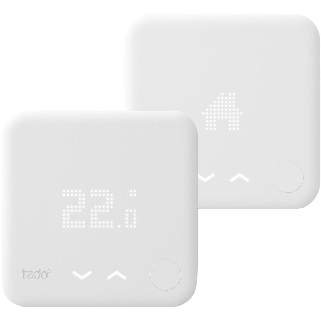 Intelligenter Tado-Thermostat V3+ + Multi-Zone
