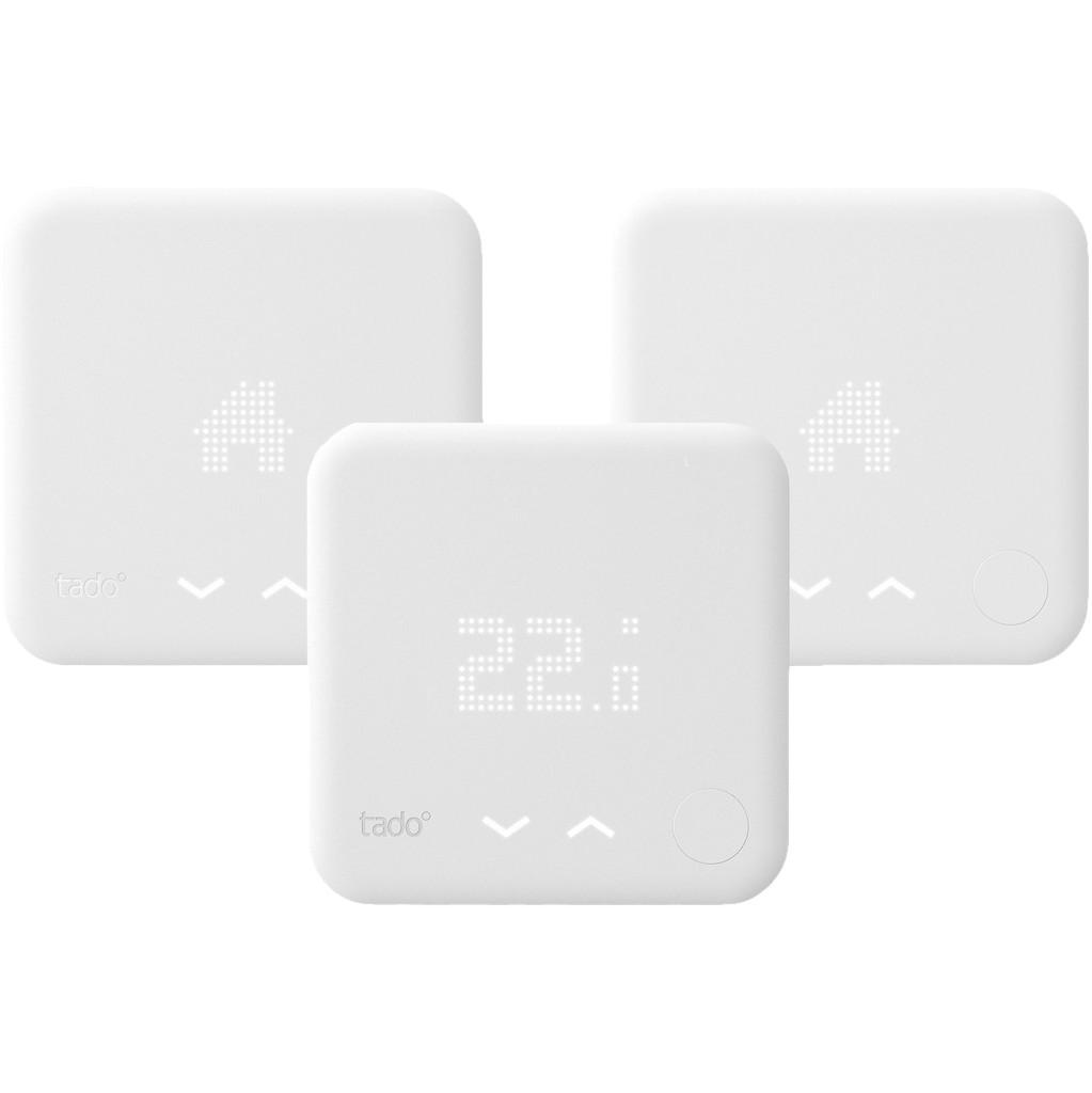 Intelligenter Tado-Thermostat V3+ + Multi-Zone Duo Pack