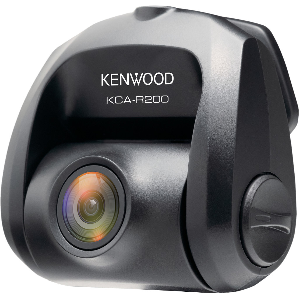 Kenwood Audio Kenwood KCA-R200 KCAR200