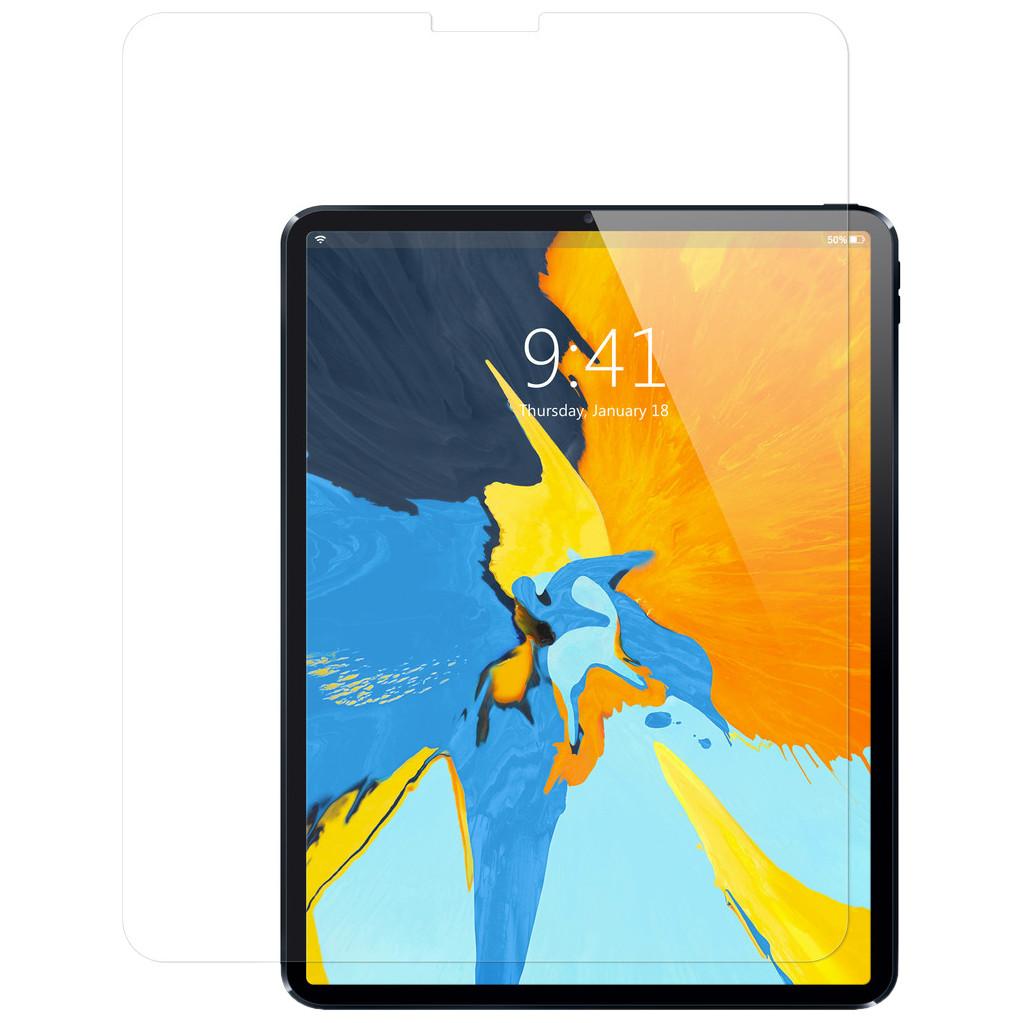 Gecko Covers Apple iPad Pro 11 Zoll und Air (2020) Displayschutzfolie Glas SCRV10T48