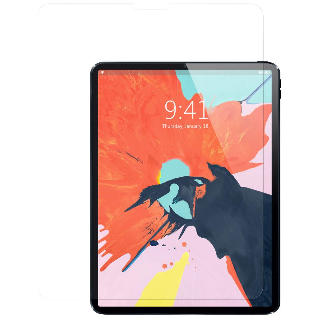 Gecko Covers Apple iPad Pro 12,9 Zoll Displayschutzfolie Glas SCRV10T49
