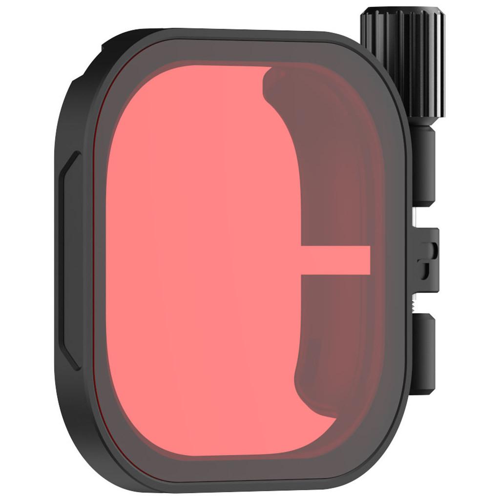 Polar Pro Rotfilter für GoPro Hero 8 PP-H8-RED-PROT