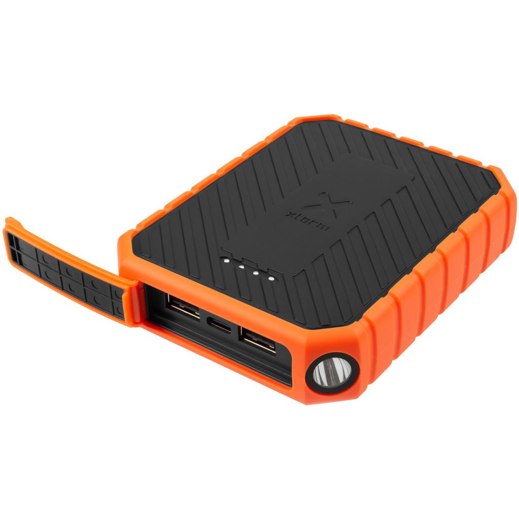Xtorm Rugged Powerbank 10.000 mAh XR101