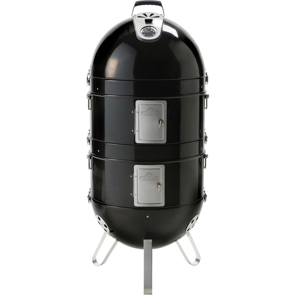 Napoleon grillt Apollo AS300K-1 3-in-1-Smoker AS300K-2