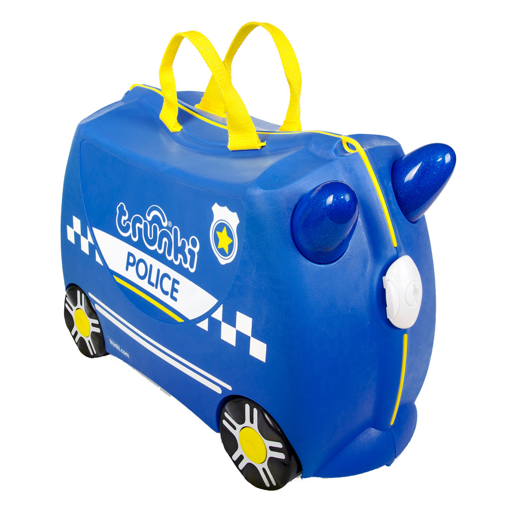 Trunki Ride-On Polizeiauto Percy 9220321