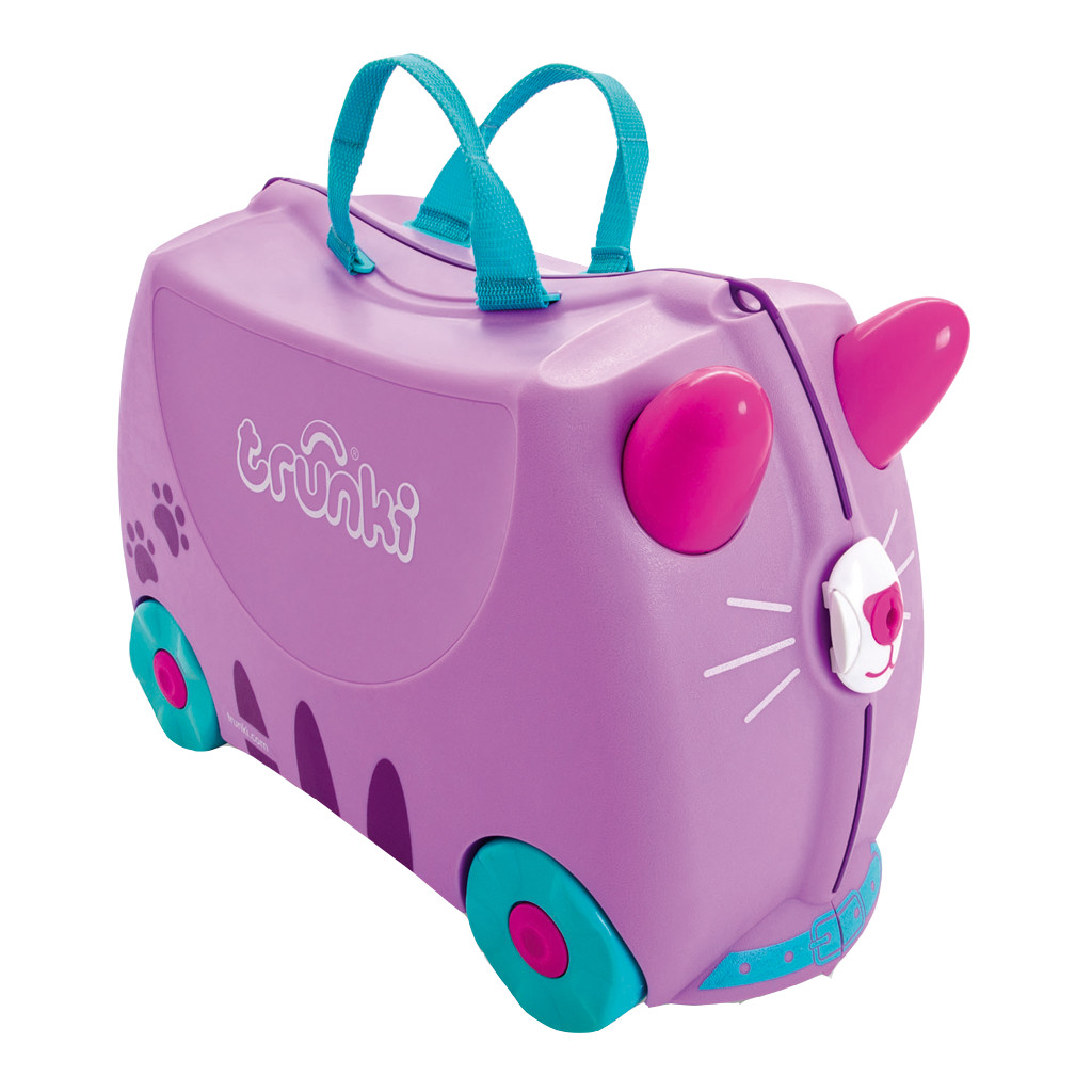 Trunki Ride-On Kat Cassie 9220322
