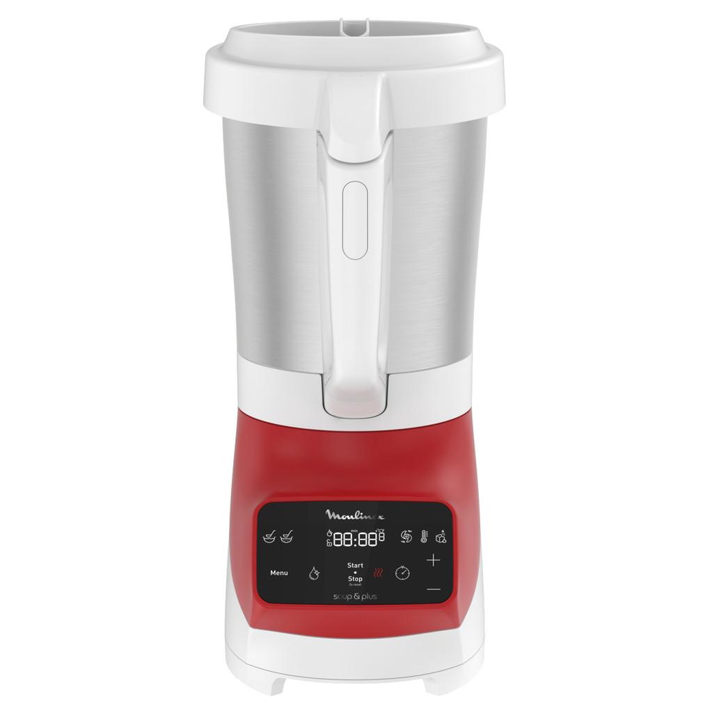 Moulinex Soup & Plus LM924500 Rot