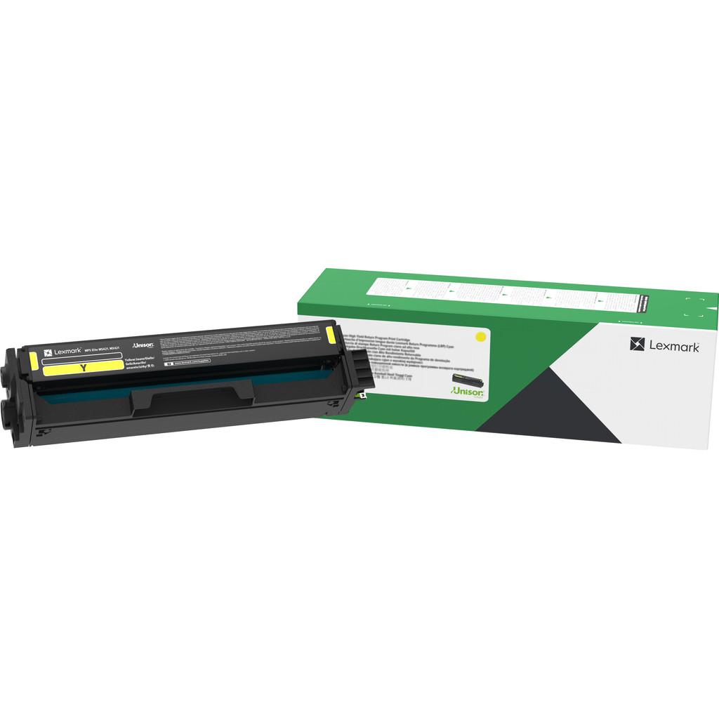 Lexmark C3220 Toner Gelb (Rückgabeprogramm) C3220Y0