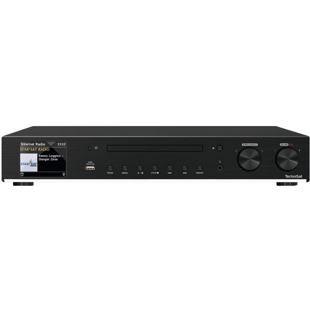 Technisat DigitRadio 143 CD 0000/3946