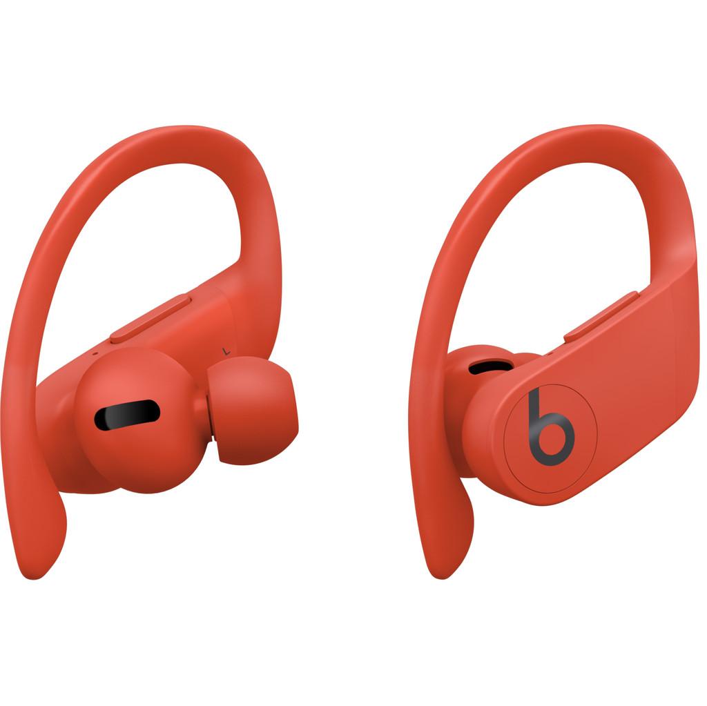 Beats Powerbeats Pro Rot MXYA2ZM/A