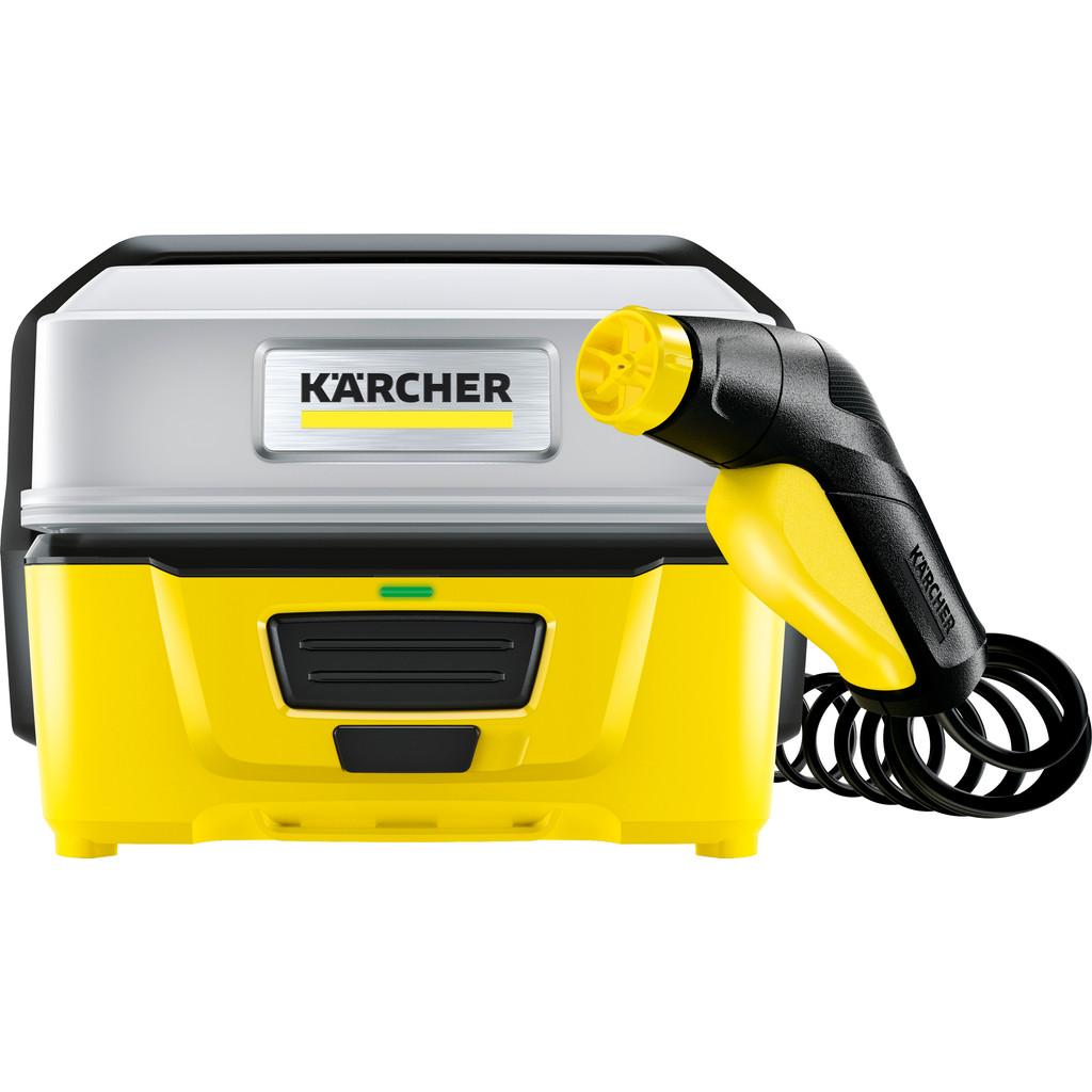 Karcher Kärcher OC 3 1.680-015.0