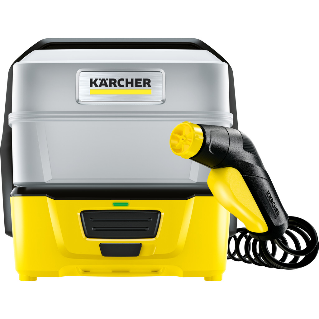 Karcher Kärcher OC 3 Plus 1.680-030.0