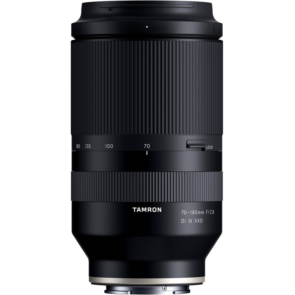Tamron 70-180 mm f/2.8 Di III VXD Sony FE 7970185
