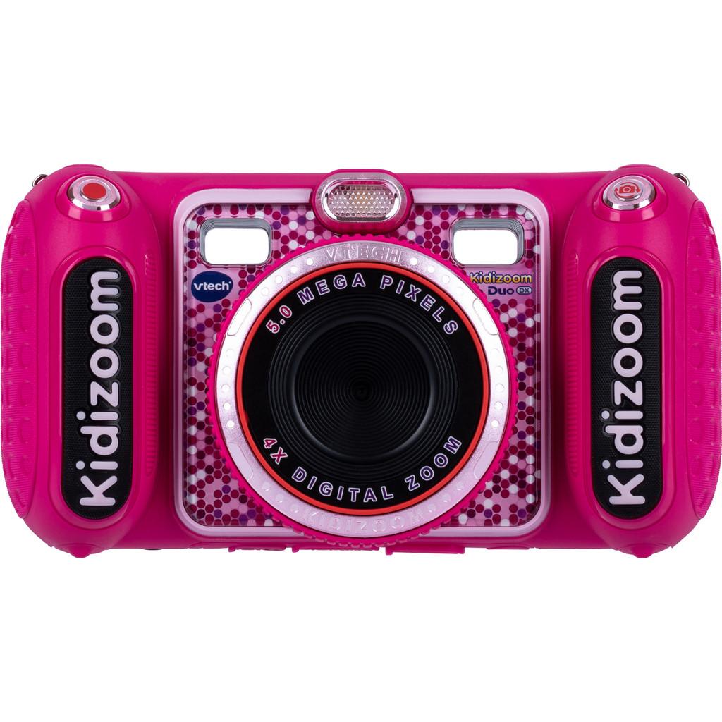 Vtech Kidizoom Duo DX Rosa 80-520052