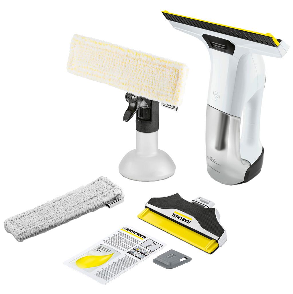 Karcher Kärcher WV 6 Premium Weiß 1.633-530.0