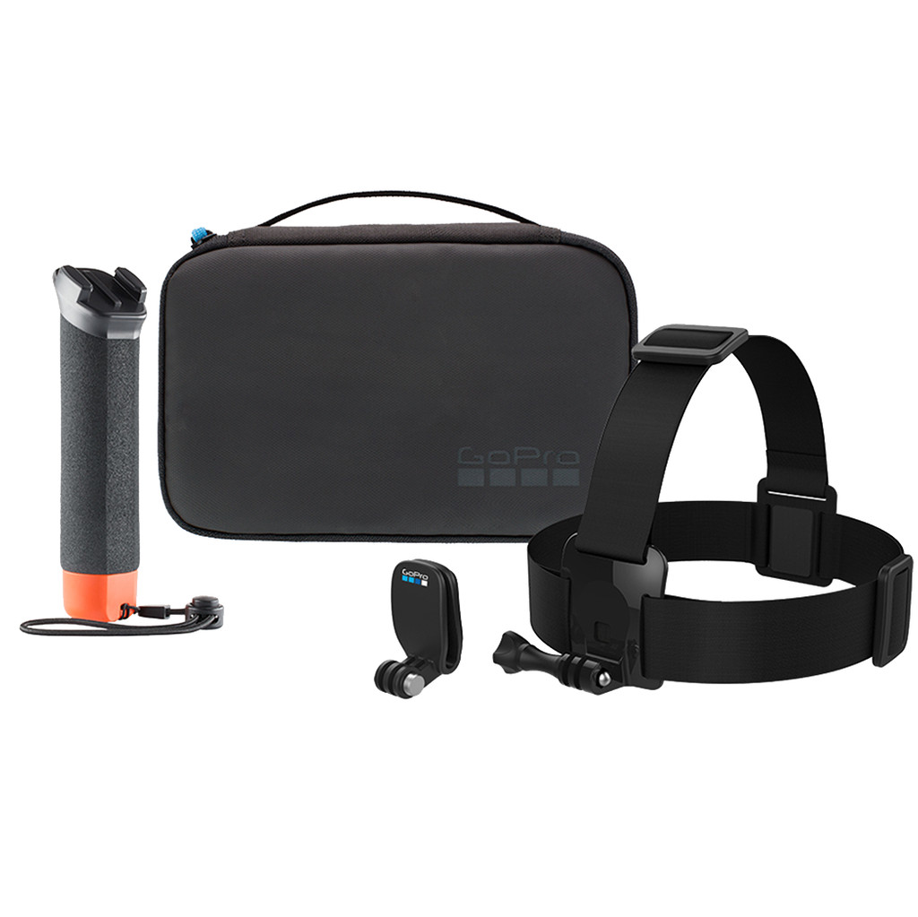 GoPro Adventure Kit 2.0 (GoPro HERO 9 Black) AKTES-002