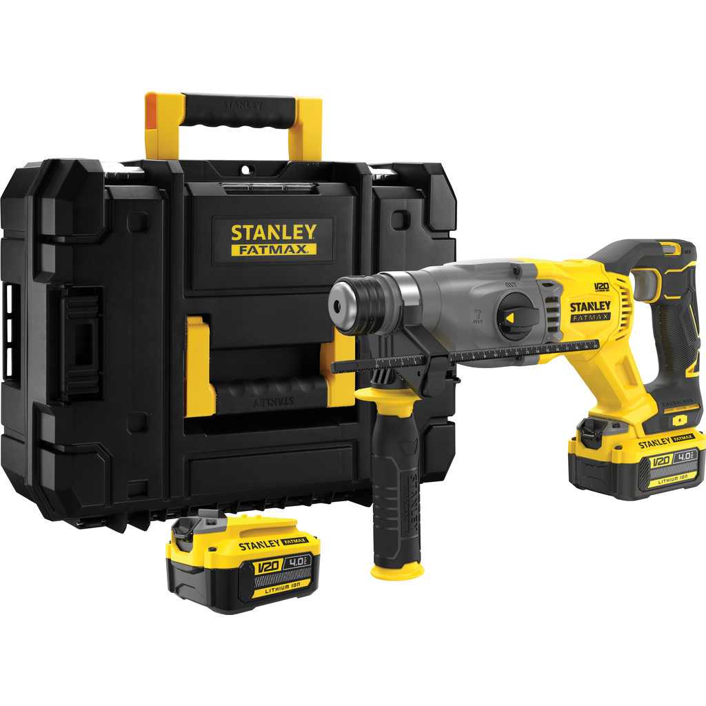 Stanley Fatmax SFMCH900M12-QW