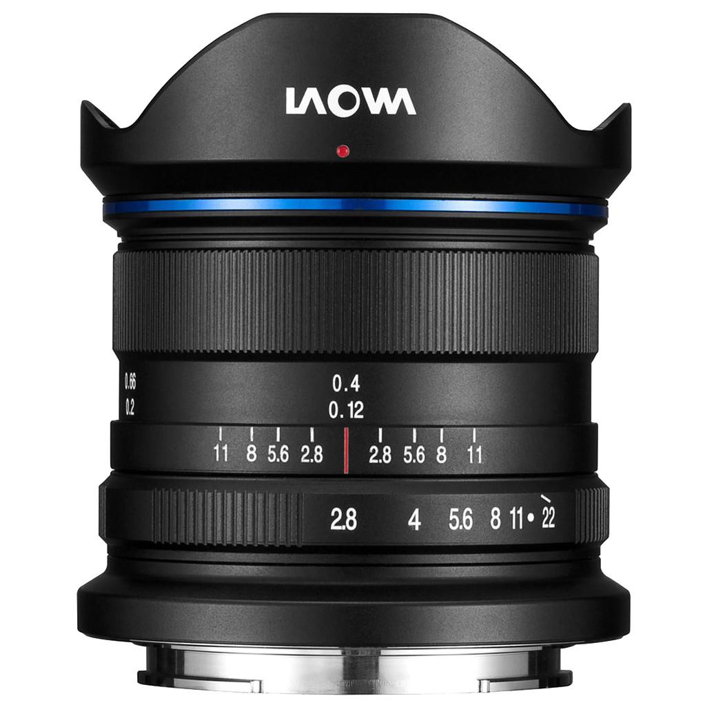 Venus LAOWA 9mm f/2.8 Zero-D Sony E LAO-09-SE
