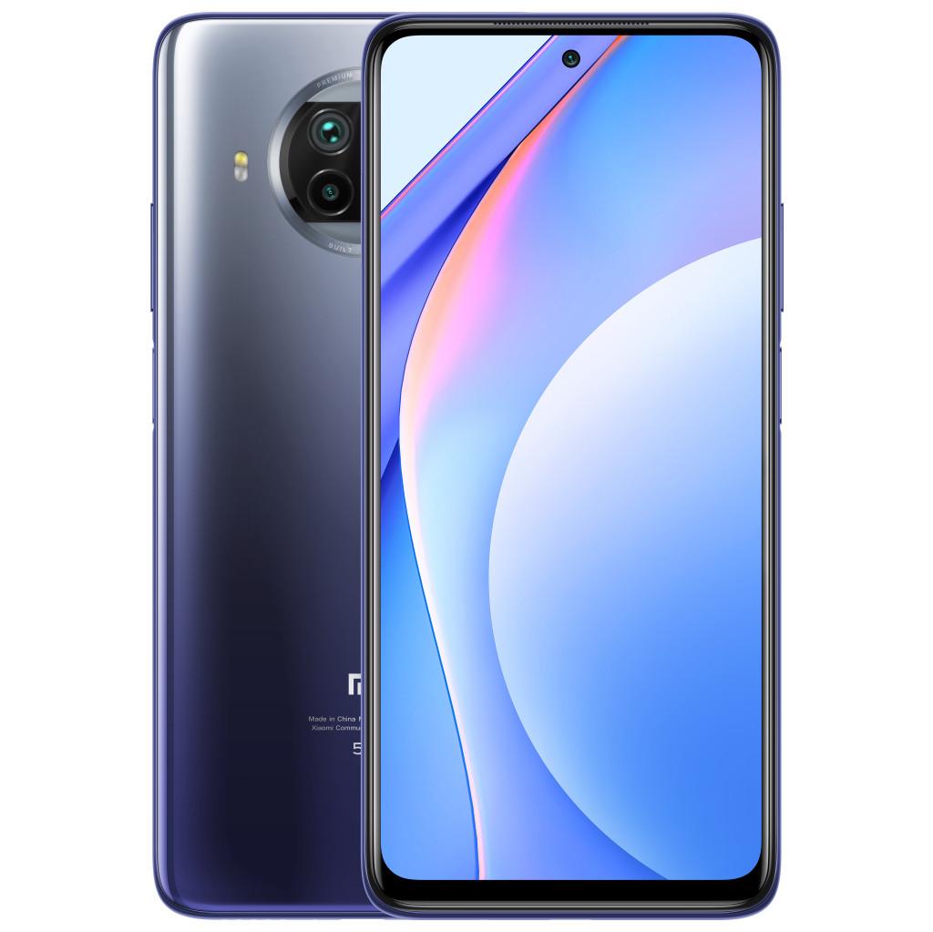 Xiaomi Mi 10T Lite 128 GB Blau 5G 29893