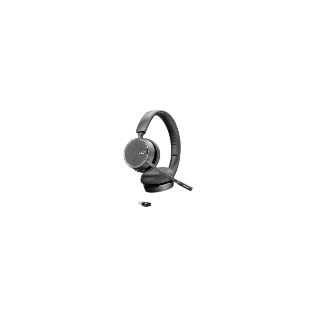 Plantronics Voyager 4220 Office-Headset 211996-101