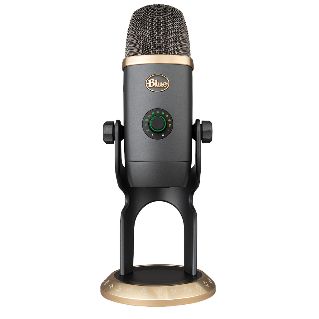 Blue Yeti X World of Warcraft-Edition 988-000463