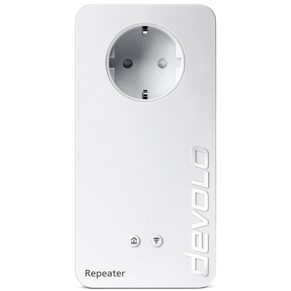 Devolo WLAN-Repeater+ AC 8705