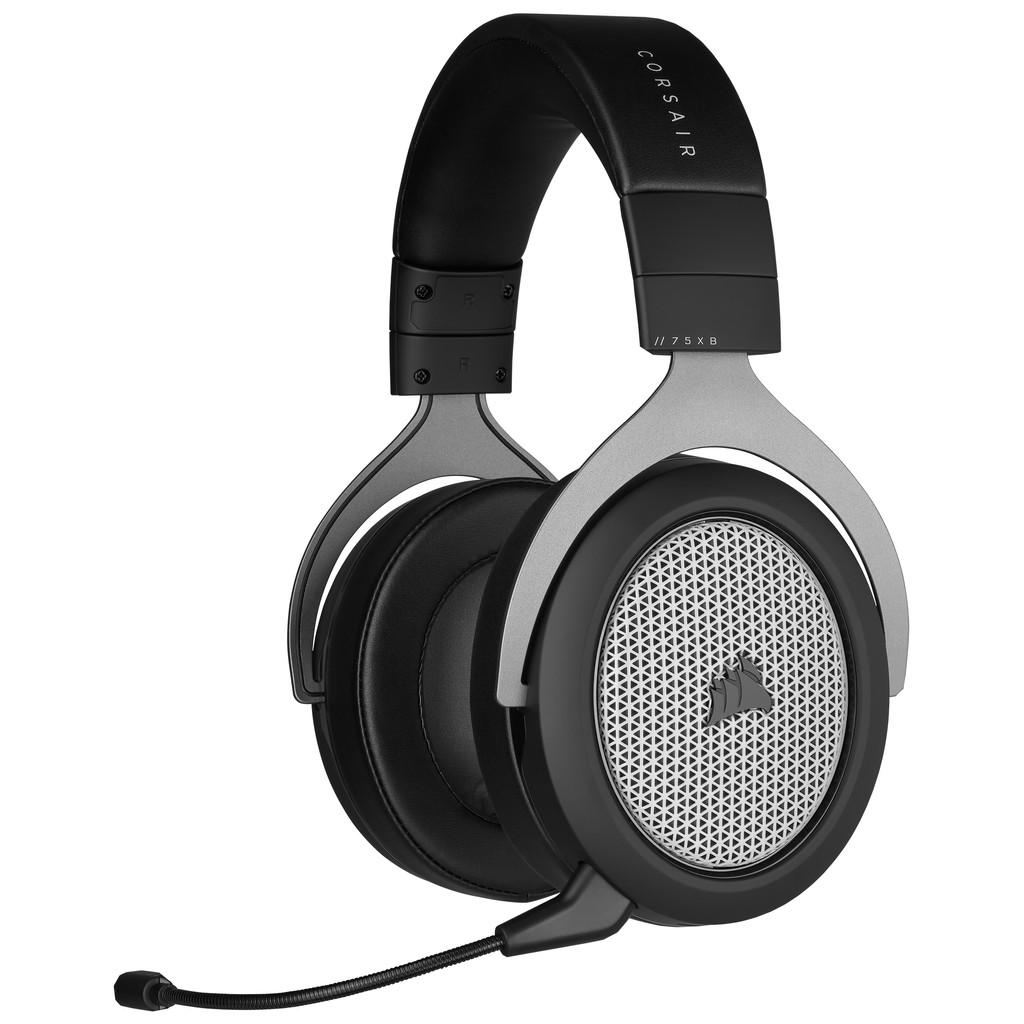 Corsair HS75 XB kabelloses Gaming-Headset Xbox X | S und Xbox One Schwarz CA-9011222-EU