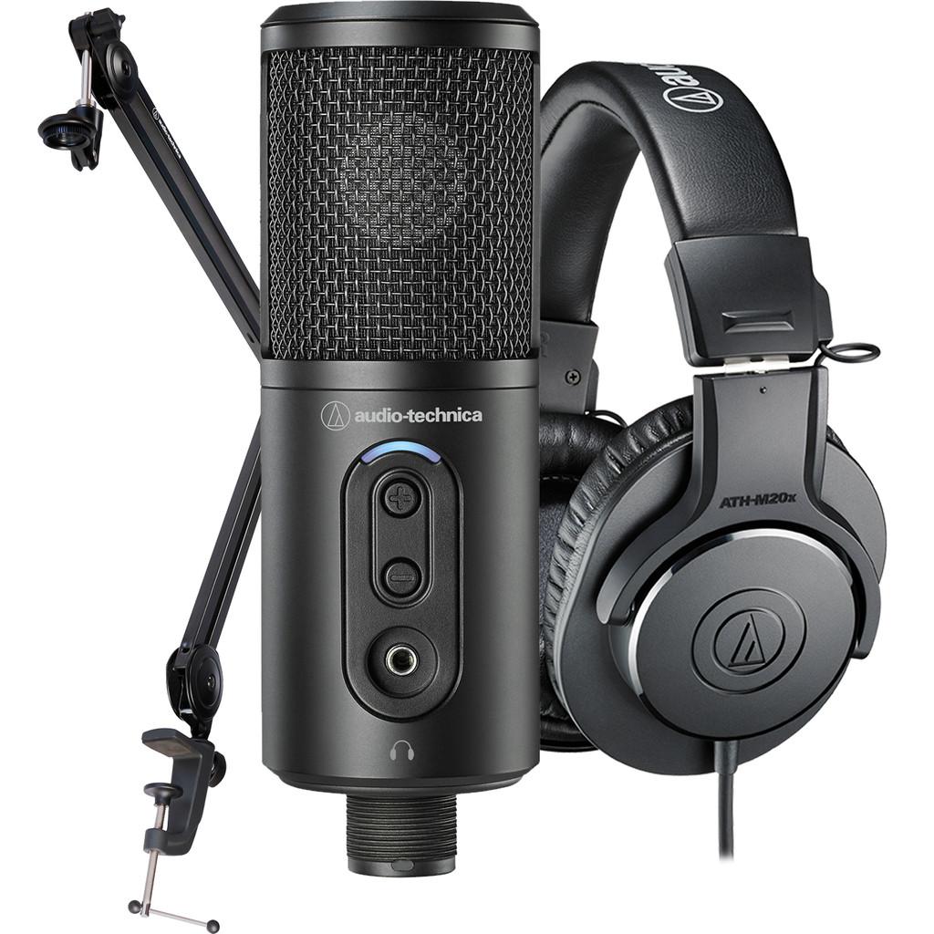 Audio-Technica Audio Technica Creator Pack