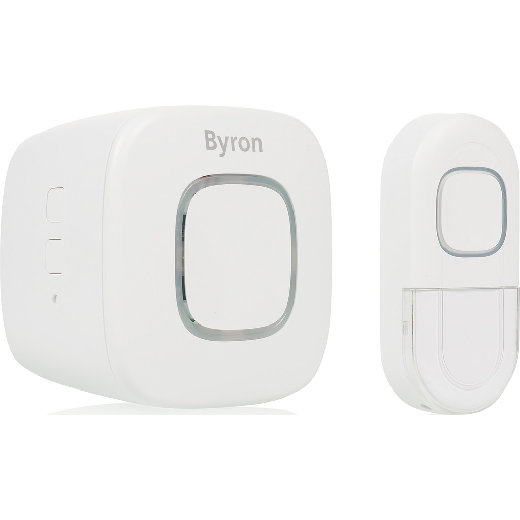Byron DBY-24722 Funk-Türklingelset