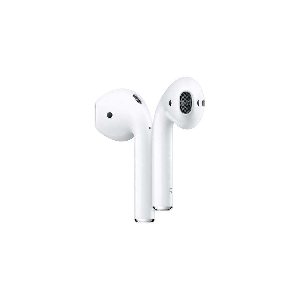 Apple AirPods 2 mit Ladecase MV7N2ZM/A