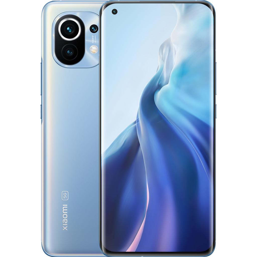 Xiaomi Mi 11 256 GB Blau 5G 31675