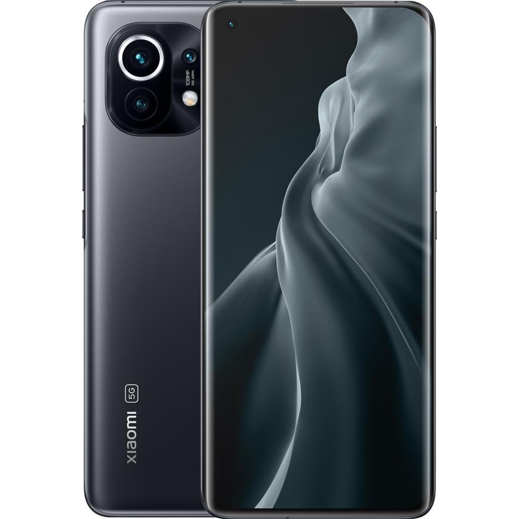 Xiaomi Mi 11 256 GB Grau 5G 31673