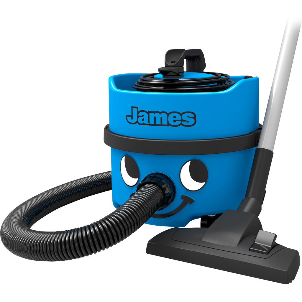 Numatic JVH-187 James 909821