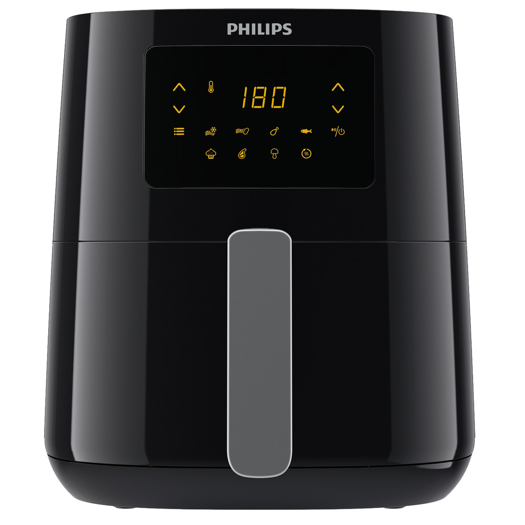 Philips Airfryer L HD9252/70